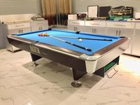 9' Imported Pool Table