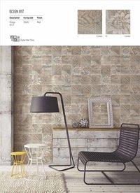 Slate Stone Finish Tiles
