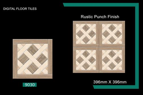 Groove Stone Mosaics Tile