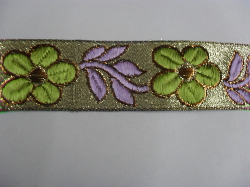 Latest Design Lace.
