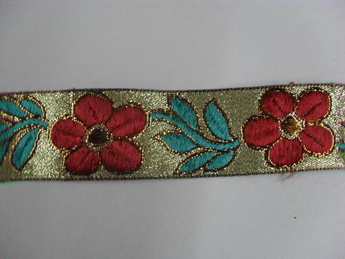 Latest Design Lace.
