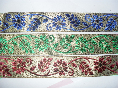 Latest Design Lace