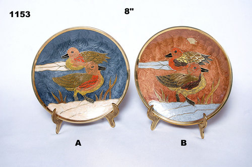 Decorative Wall Plates