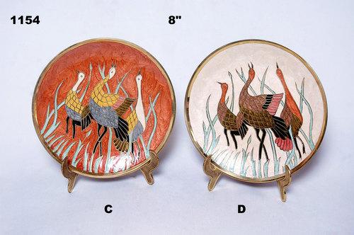 Decorative Hanging Plates