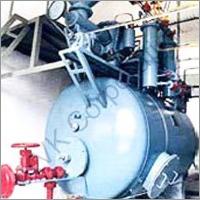 KVK Dissolved Acetylene Gas Plant