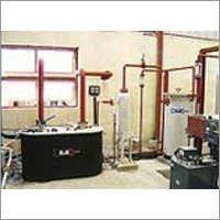 Industrial Nitrogen Gas Plant