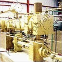 KVK Nitrogen Gas Plant