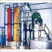 Industrial Nitrous Oxide Plant