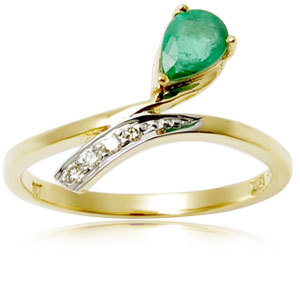 Cheap Emerald Rings