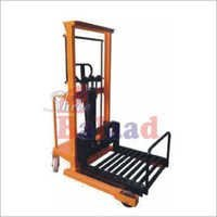 Roller and Drum Stacker