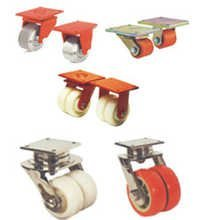 Trolley Wheels & Castors