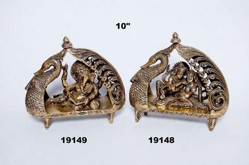 Brass & Aluminium Handicrafts