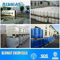 Waste Water Decoloring Agent