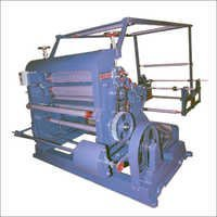 Face Paper Corrugating Machine