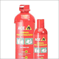 Automatic Fire Suppression Systems