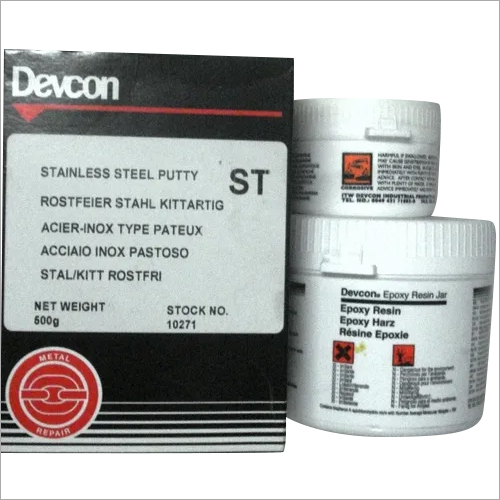 Devcon Stainless Steel Putty