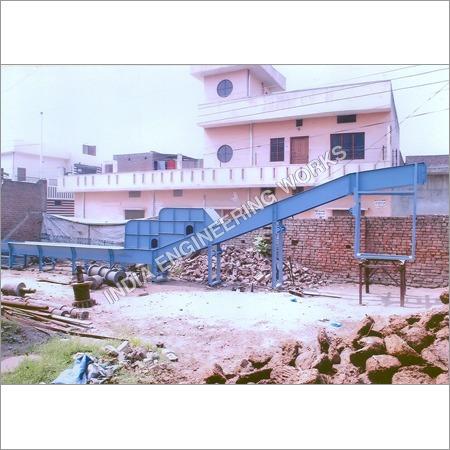 Sugar Machinery Cane Carriers
