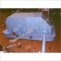 Sugar Mill Planetary Gearbox