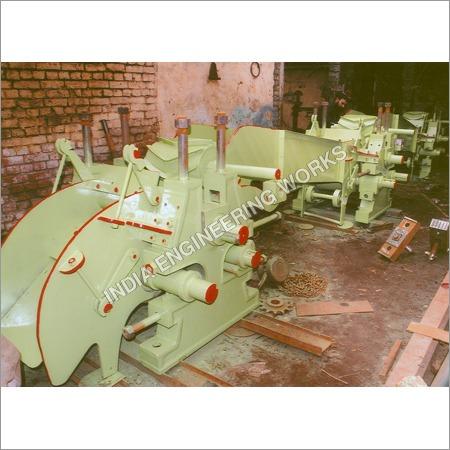Sugar Cane Processing Machine