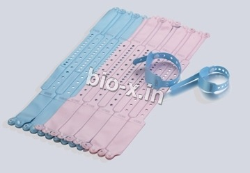 Mother Infant Wristbands