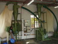 Spices Grinding Plant