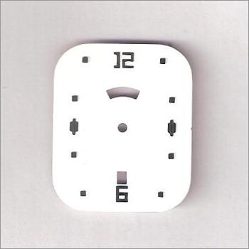 Custom Watch Dial