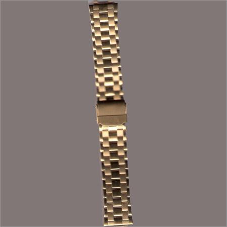 Metal Watch Straps