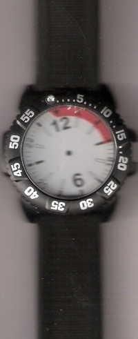 Fibre Watch Straps