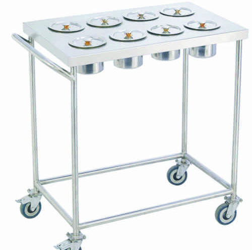 Spices Trolley