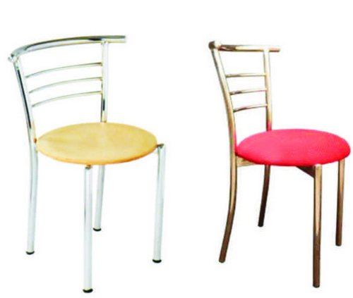 Rubberwood Dining Chair
