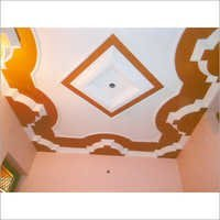 Ready Made POP Ceiling