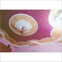 High Grade POP Ceiling