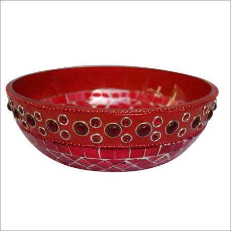 Designer Glass Bowls