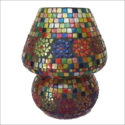 Glass Decorative Lamps