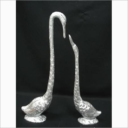 White Metal SARAS  Set