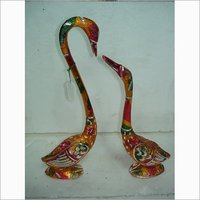 DOUBLE COLOUR SARAS SET NO 3