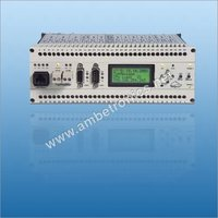 Top Message Data Logger