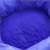 Ultramarine Pigments