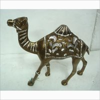 COPPER CAMEL ARBI