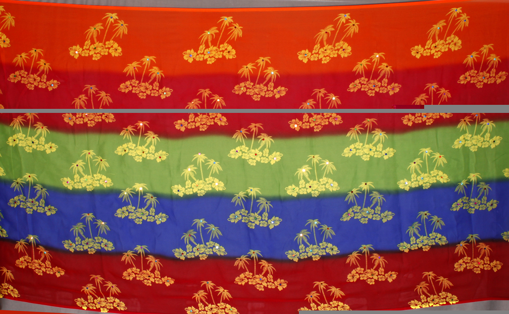 Fancy Printed Fabrics