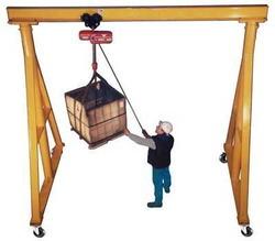 Crane & Hoist