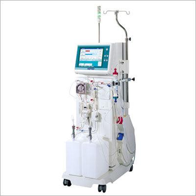Advanced Dialysis Machine