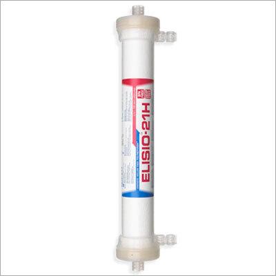 Synthetic Hemodialyzer