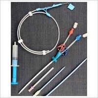Femoral Hemodialysis Catheter