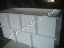 Pp Chemical Storage Tanks