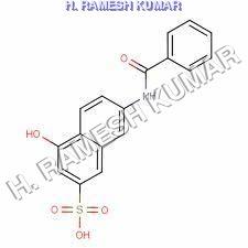 Benzoyl J. Acid