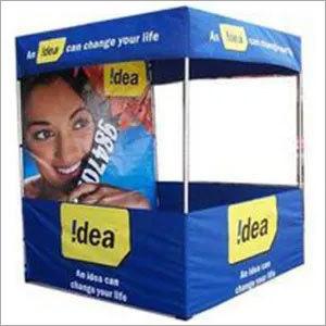 Potable Canopy Tent