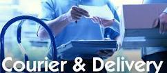 Courier & Delivery