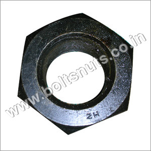 ASTM A 194 Gr-2h Hex Nut