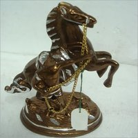 COPPER HORSE TRAINER MEDIUM